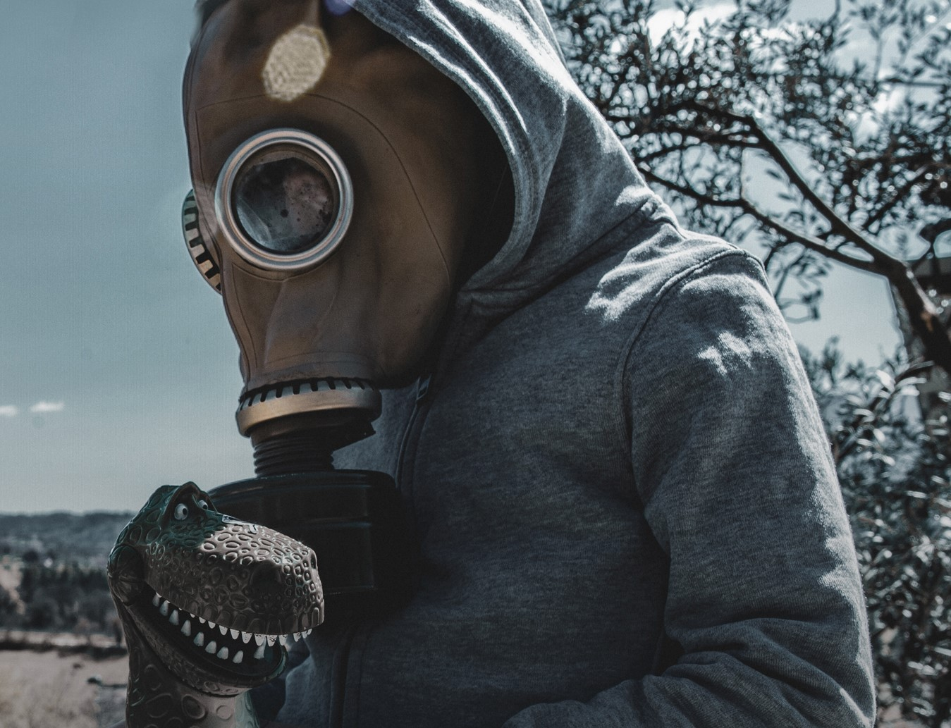 CHERNOBYL 35 Years Later by Desiderio