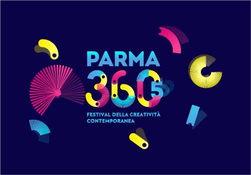 PARMA 360 Festival of Contemporary Creativity