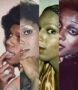 Andy Warhol - Ladies & Gentlemen: The creation of an icon