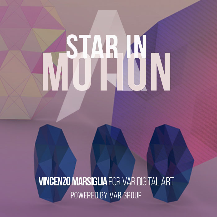 STAR IN MOTION